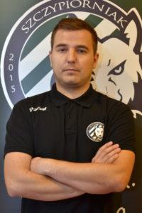 Kamil Hanuszczak