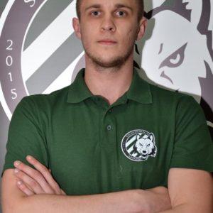 Maciej Bałdyga